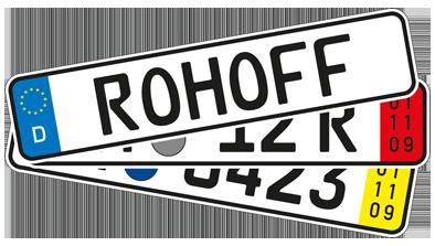 Schilder Rohoff GmbH-Logo